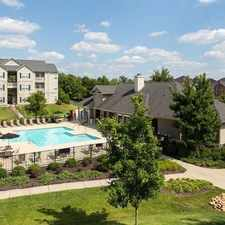 Rental info for Century Providence in the Mount Juliet area