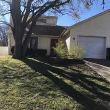 Rental info for 639 A Earthside Drive in the Claremore area