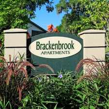 Rental info for Brackenbrook