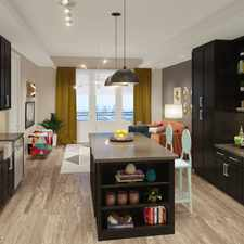 Rental info for The Austin Trinity Green in the Dallas area