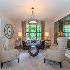 Rental info for Residences at Chastain in the Atlanta area