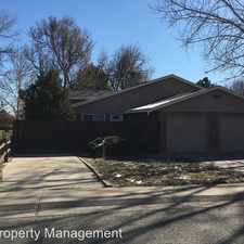 Rental info for 5850 Newcombe Court in the 80004 area