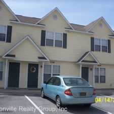 Rental info for 106 Cornerstone Place in the 28543 area