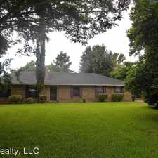 Rental info for 3611 Bayou Rapides Road in the Alexandria area