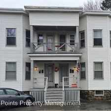 Rental info for 98 S Pleasant st - 2nd Floor Right in the Haverhill area