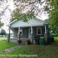 Rental info for 3219 Virginia Street