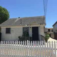 Rental info for 523 W. 16th St. in the Central San Pedro area