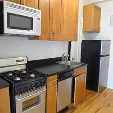 Rental info for 1st Ave & E 83rd St in the New York area