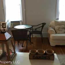 Rental info for 316 Meigs St Apt 4 in the Park Avenue area