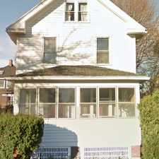 Rental info for 62 McKinley St in the Rochester area