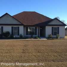 Rental info for 52 WATER LILY WAY