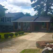 Rental info for 5487 Lynbrook Ct in the Douglas Byrd area