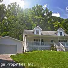 Rental info for 130 Pine Knot
