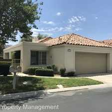 Rental info for 77673 Calle Las Brisas S. in the La Quinta area