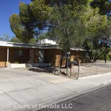Rental info for 906 Cashman Dr. in the Rancho Oakey area