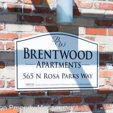 Rental info for 565 & 587 N. Rosa Parks Way in the Woodlawn area