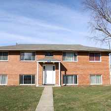 Rental info for 2159 W. Mound St. in the South Hilltop area