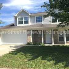 Rental info for 7629 Sergi Canyon Dr - Fenced - in 3 Bedroom Home in Perry Township in the Southern Dunes area
