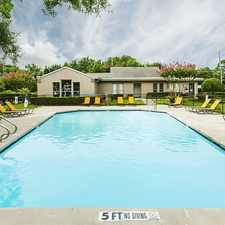 Rental info for Valley Oaks in the Fort Worth area