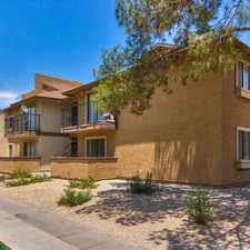 Rental info for Tierra Santa Apartments in the Phoenix area