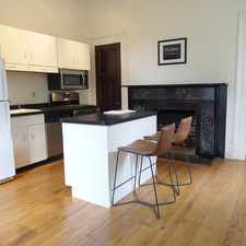 Rental info for 15 Forbes Ave