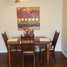 Rental info for 3309 River Chase Court in the Hayfield Dundee area