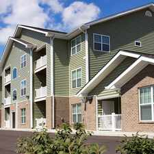 Rental info for The Enclave in the Columbus area