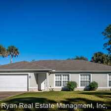 Rental info for 3888 Candia Ave.