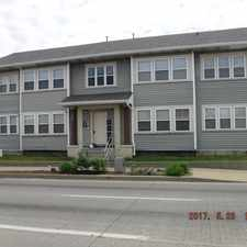 Rental info for 633 E 38th Street in the Indianapolis area