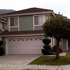 Rental info for 16405 APPLEGATE DR in the Southridge Village area