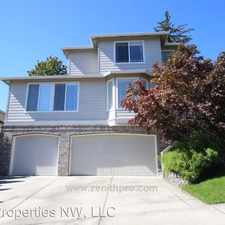 Rental info for 1109 NW Whitman St