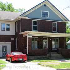 Rental info for 209 W Woodland Ave