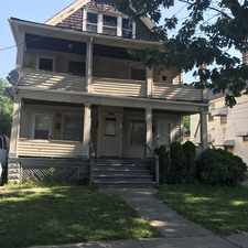 Rental info for 16207 Arcade Ave. in the North Collinwood area
