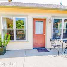 Rental info for 960 Beverly Way