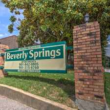 Rental info for 2879 Beverly Hills Street in the Springhill Community Civic Club area