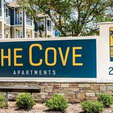Rental info for The Cove