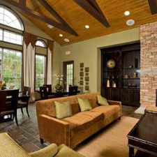 Rental info for River Pointe in the Conroe area