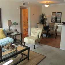 Rental info for Woodstone Manor in the Alief area