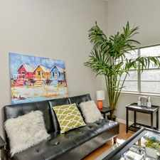 Rental info for Palm Gardens in the South Manchaca area
