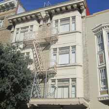 Rental info for 1082 Post St #104 in the Lower Nob Hill area