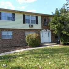 Rental info for 6305 Reed Rd 3