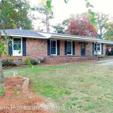 Rental info for 307 Merrymont Drive in the Martinez area