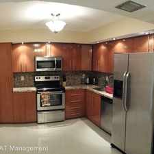 Rental info for 2401 S ocean drive,apt 707