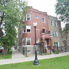 Rental info for Coldwell Banker Rental Division in the Little Village area