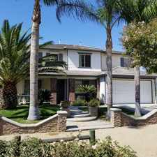 Rental info for 429 Cavaletti Lane in the Norco area