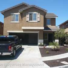 Rental info for 4716 Hickok Pt in the Otay Mesa area