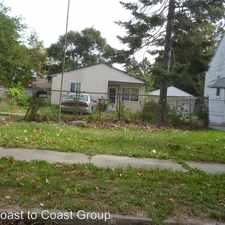 Rental info for 7312 Mansfield in the Brooks area