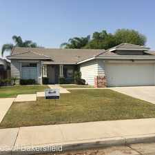 Rental info for 4601 Triple Crown Dr