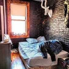 Rental info for E 5th St & Ave B