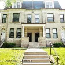 Rental info for 5300-5310 Maple Ave. in the West End area